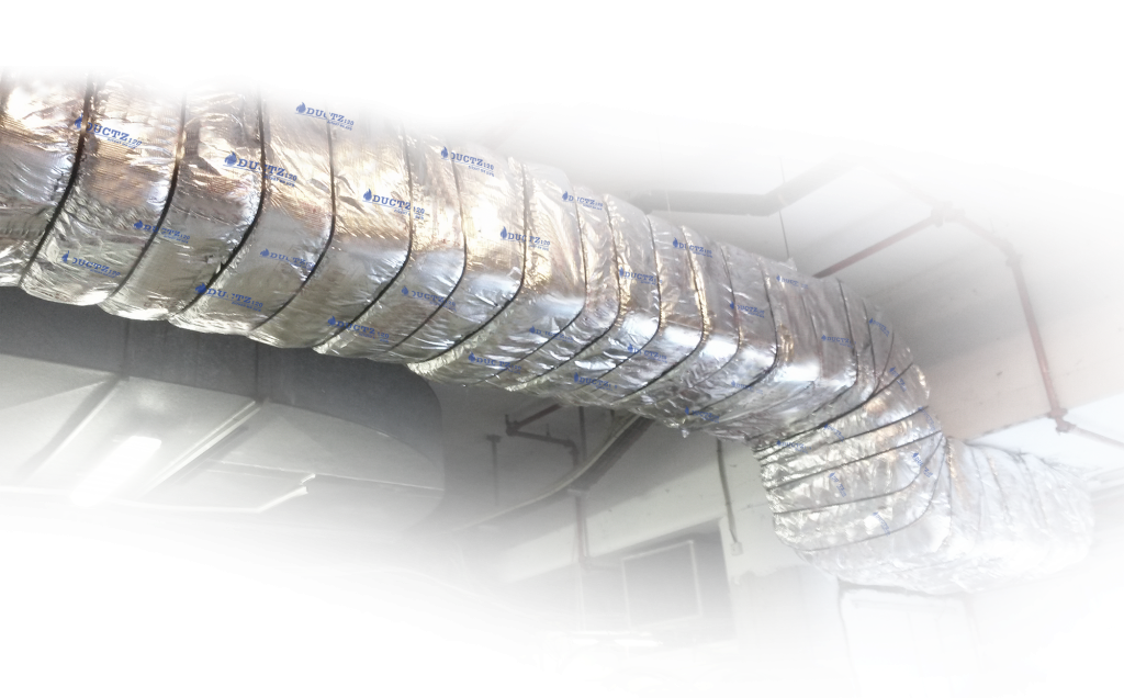 Duct cover with DUCTZ120 RESIZE